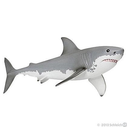 Schleich - Great White Shark - 14809