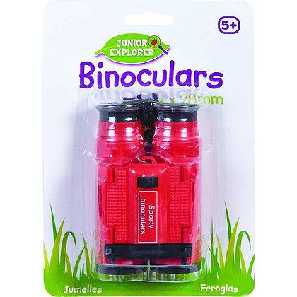 Nature Binoculars