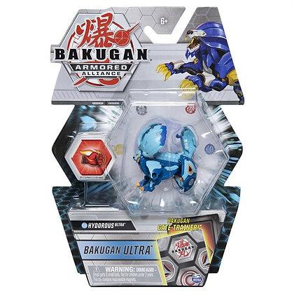 Bakugan Armoured Alliance Season 2 Bakugan Ultra