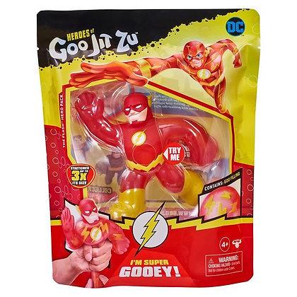 Goo Jit Zu Heroes DC The Flash