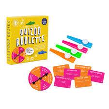 Quizoo Roulette
