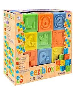 Eeziblox Soft Blocks