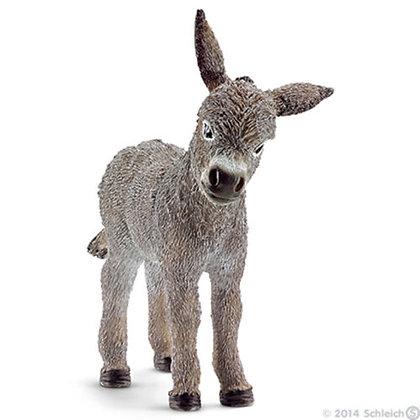 Schleich - Donkey Foal - 13746