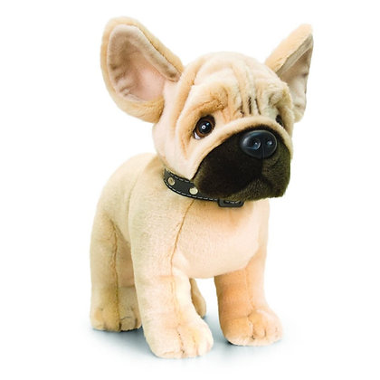 Keel 40cm Standing French Bulldog