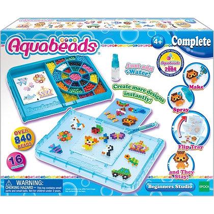 Aquabeads - Beginner's Studio - 32788