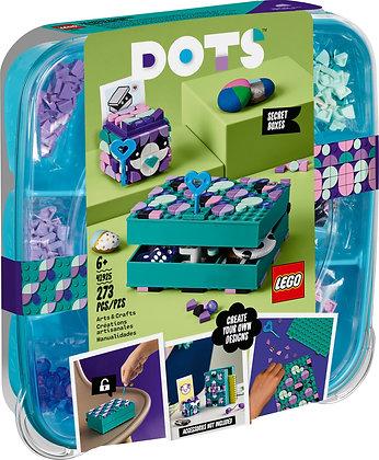 DOTS - Secret Boxes - 41925