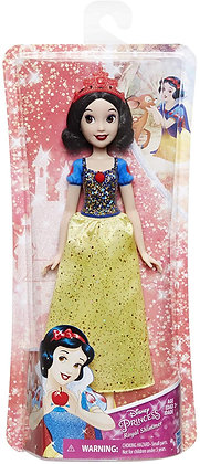 Disney Princess Royal Shimmer Snow White