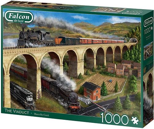 The Viaduct - 1000pc - Falcon