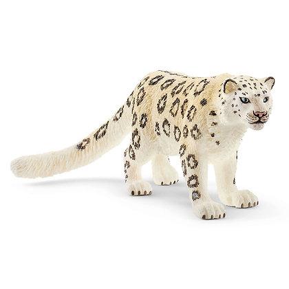 Schleich - Snow Leopard - 14838