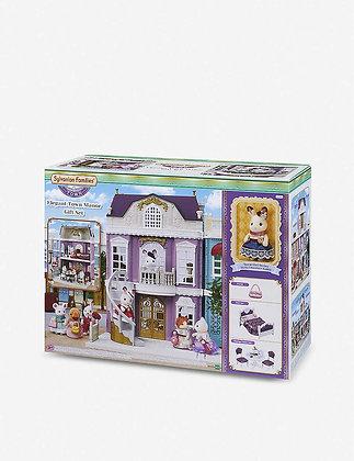 Sylvanian Families - Elegant Town Manor Gift Set - 5391