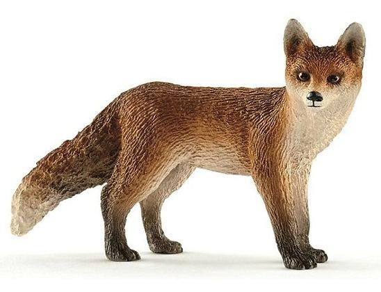 Schleich - Fox - 14782