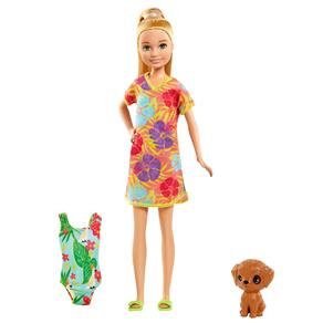 Barbie - The Lost Birthday - Chelsea and Accessories