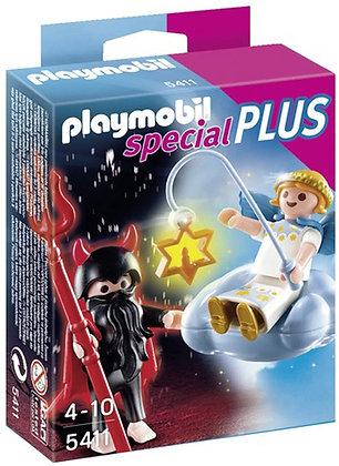 Playmobil Special Plus - Angel & Demon - 5411