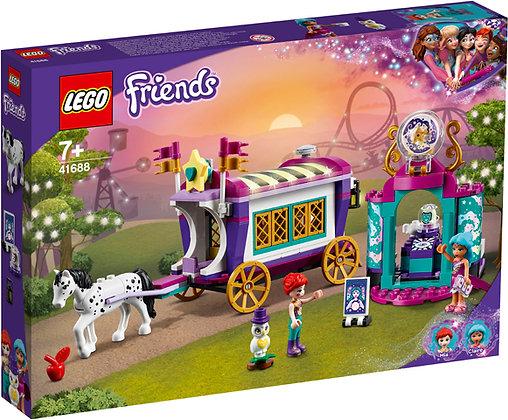 FRIENDS - Magical Caravan - 41688