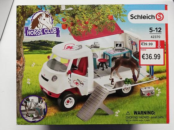 Schleich - Mobile Vet - Horse Club