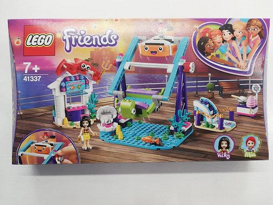 FRIENDS - Underwater Loop - 41337