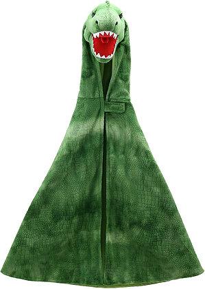 Puppet Company Dinosaur Dress Up Cape