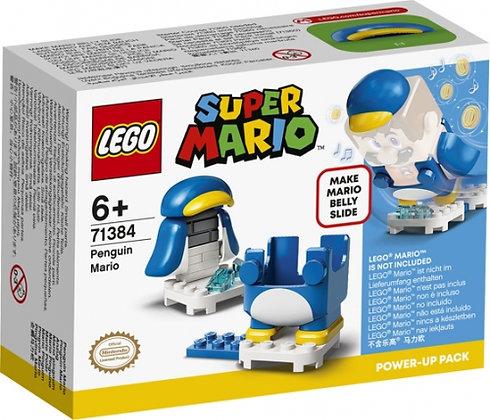 Super Mario - Penguin Mario Power Up Pack - 71384