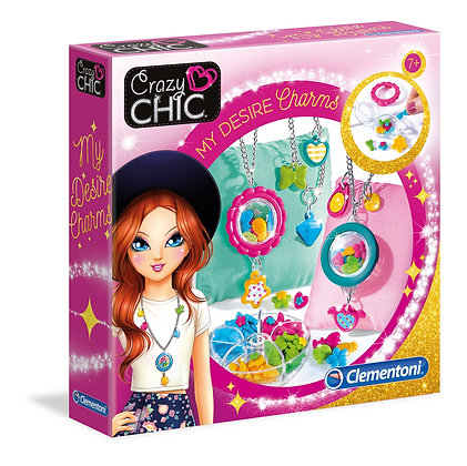 Crazy Chic My Desire Charms