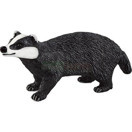 Schleich - Badger - 14842