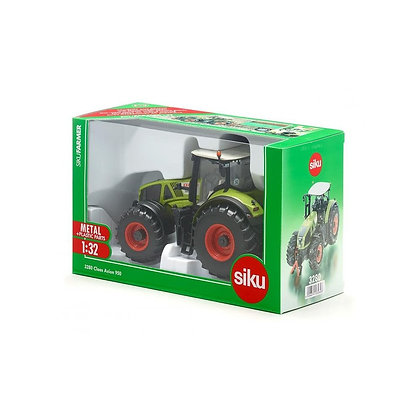 Siku Claas Axion 950 Tractor 1:32 Scale