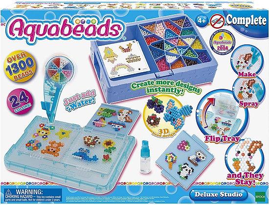 Aquabeads - Deluxe Studio - 32798