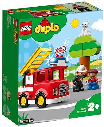 DUPLO - Fire Truck - 10901