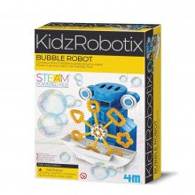 Kidz  Robotix - Bubble Robot