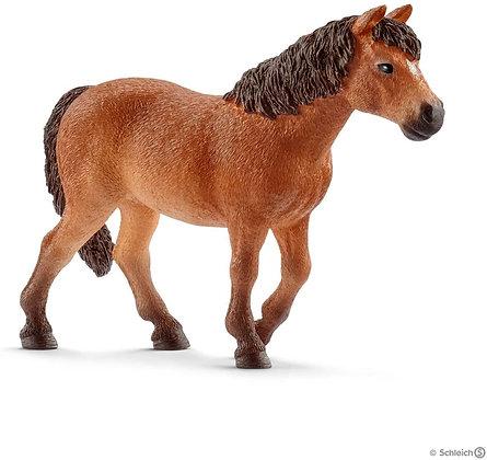 Schleich - Dartmoor Pony - 13873