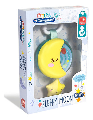 Baby Clementoni Sleepy Moon