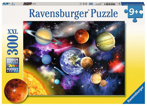 Solar System - 300pc - Ravensburger 13226