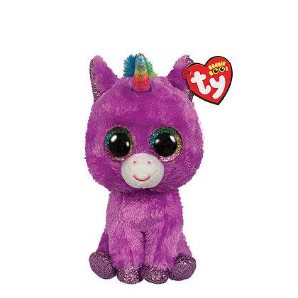 Rosette - Purple Unicorn