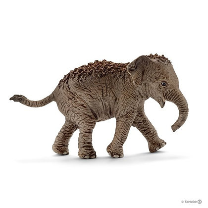 Schleich Asian Elephant Calf - 14755