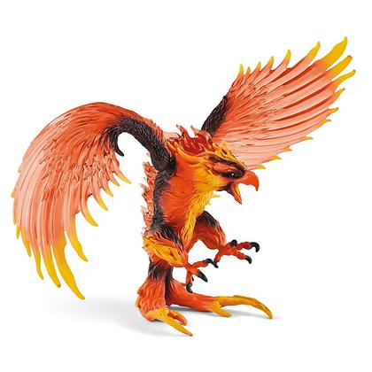 Schleich - Fire Eagle - 42511