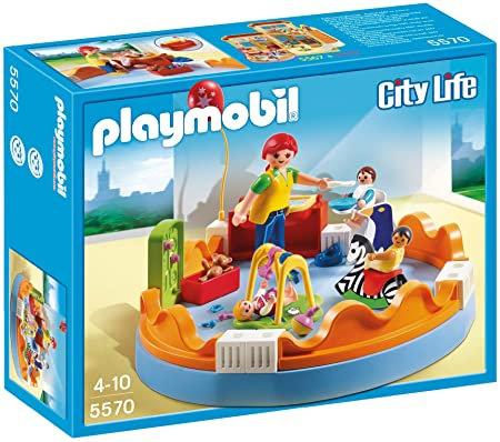 Playmobil City - Playgroup - 5570