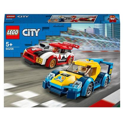 CITY - Racing Cars - 60256