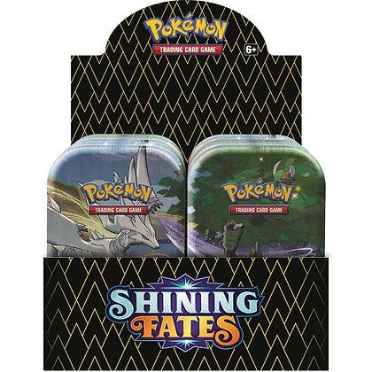 Pokemon TCG Shining Fates Mini Tin