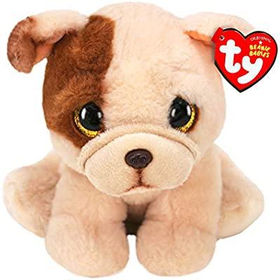 """Houghie - Pug - 6"""" TY Beanie Boo"""