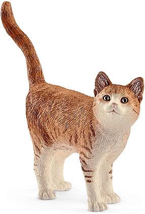 Schleich - Cat - 13836