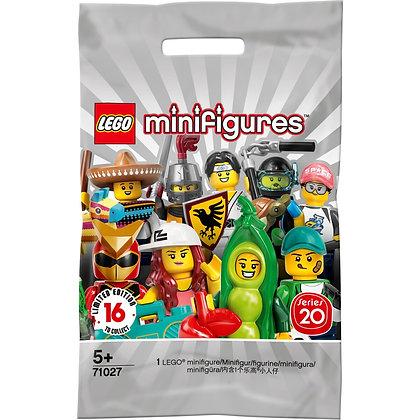 LEGO Minifigures Series 20 - 71027