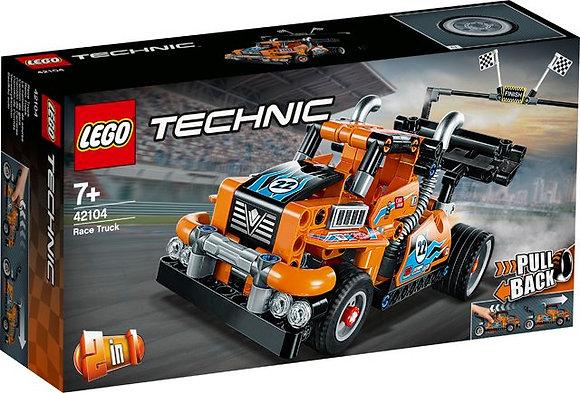 TECHNIC - Race Truck - 42104