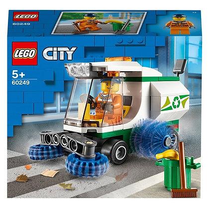CITY - Street Sweeper - 60249