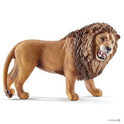 Schleich Lion, Roaring - 14726