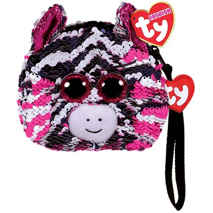 Zoey - TY Fashion - Sequin Purse