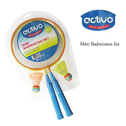 Activo Mini Badminton Set