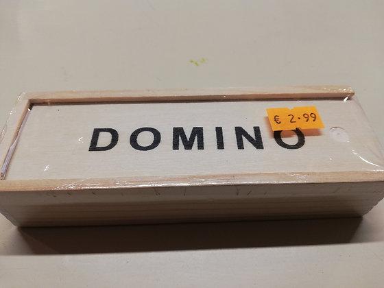 Dominoes - Wooden