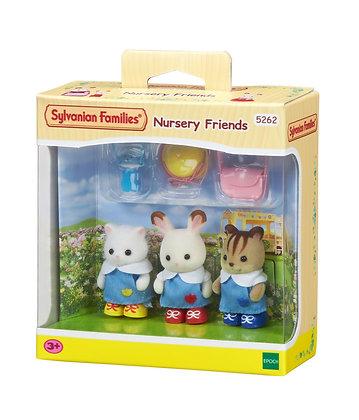 Sylvanian Families - Nursery Friends - 5262