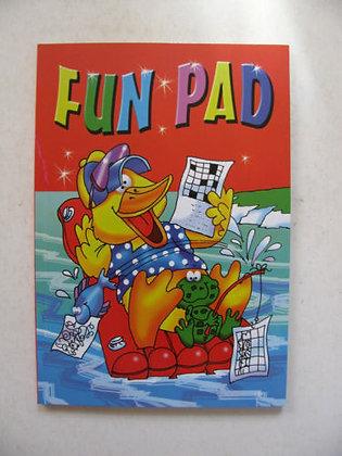 Fun Pad A5