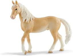 Schleich - Akhal-Teke Stallion - 13911