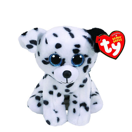 "Catcher - Dalmation - 6"" TY Beanie Boo"